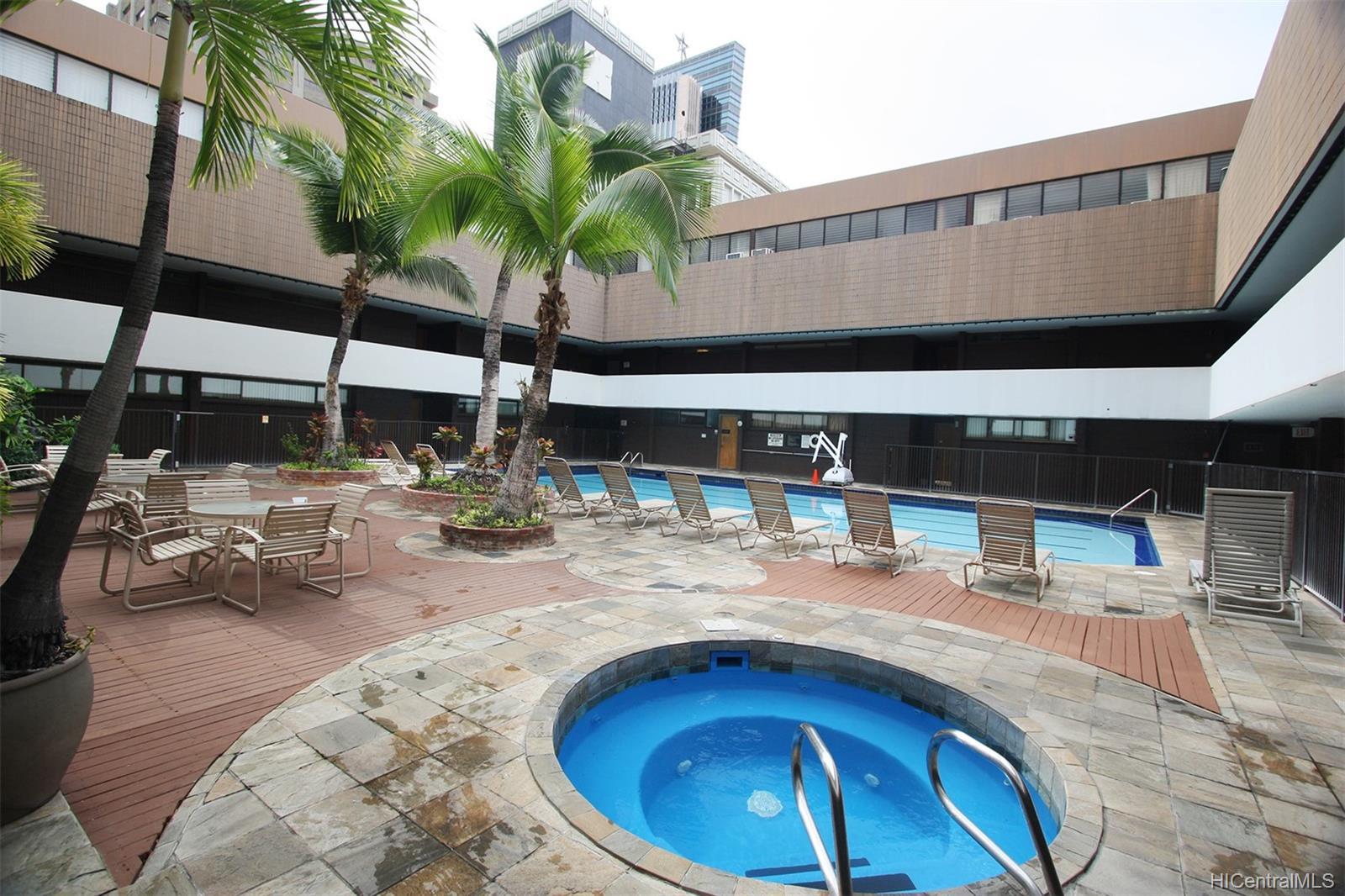 Executive Centre condo # 1212, Honolulu, Hawaii - photo 15 of 18