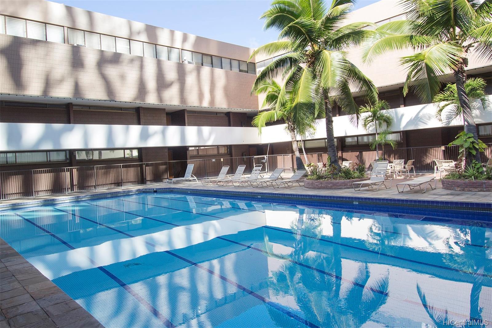 Executive Centre condo # 1212, Honolulu, Hawaii - photo 16 of 18