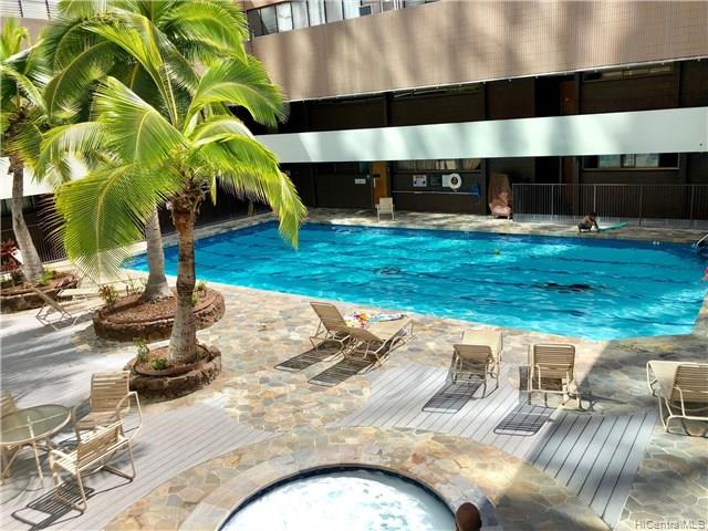 Executive Centre condo #1215, Honolulu, Hawaii - photo 1 of 7