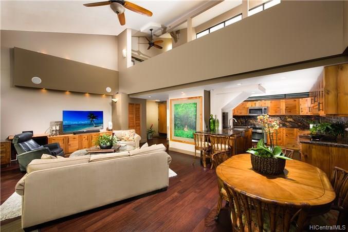 Executive Centre condo #1222, Honolulu, Hawaii - photo 1 of 17