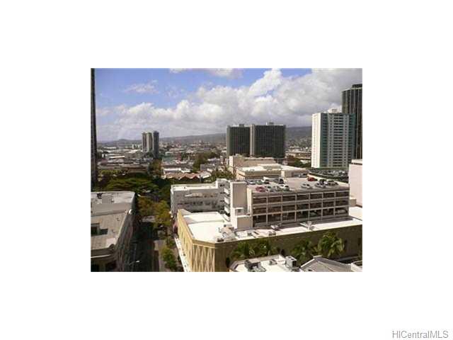 Executive Centre condo #1303, Honolulu, Hawaii - photo 1 of 10