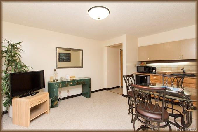 Executive Centre condo #1512, Honolulu, Hawaii - photo 1 of 12