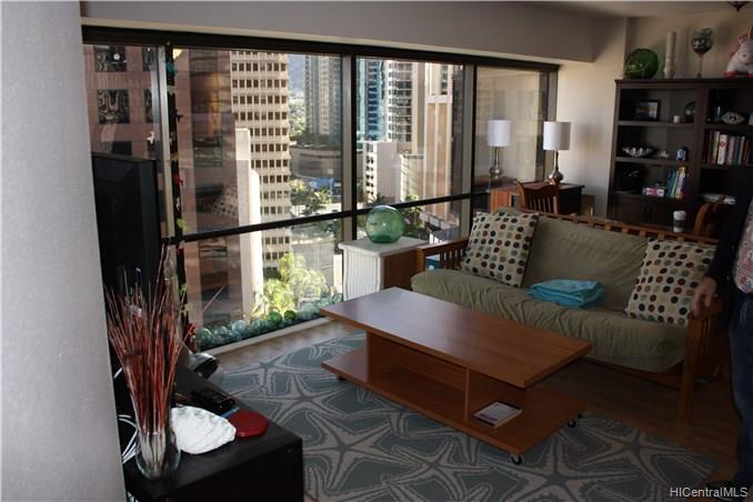 Executive Centre condo #1602, Honolulu, Hawaii - photo 1 of 9