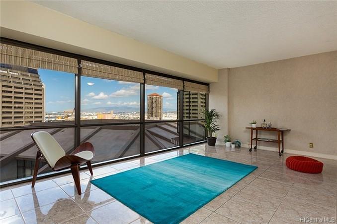 Executive Centre condo #1606, Honolulu, Hawaii - photo 1 of 18