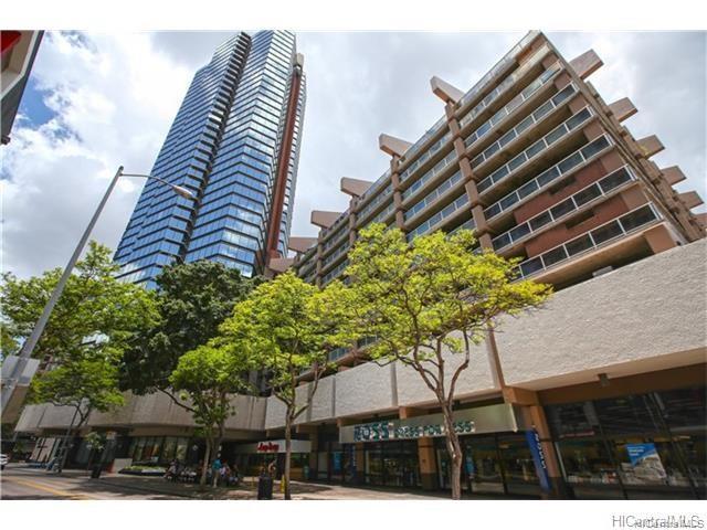 Executive Centre condo #1703, Honolulu, Hawaii - photo 1 of 8