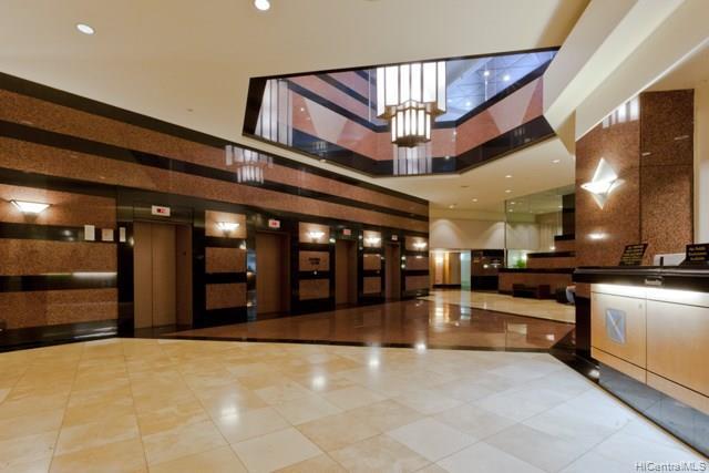 Executive Centre condo #1712, Honolulu, Hawaii - photo 1 of 15