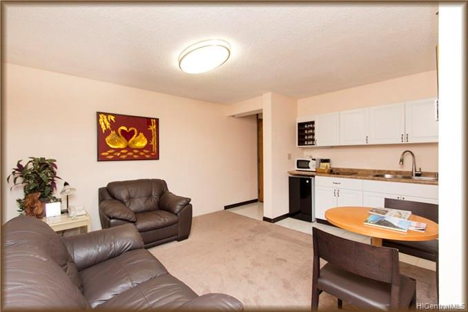 Executive Centre condo #1812, Honolulu, Hawaii - photo 1 of 13
