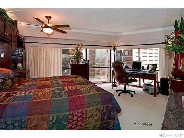 Executive Centre condo #2108, Honolulu, Hawaii - photo 1 of 8