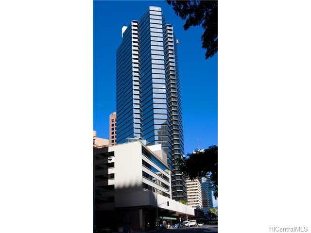 Executive Centre condo #2110, Honolulu, Hawaii - photo 1 of 10