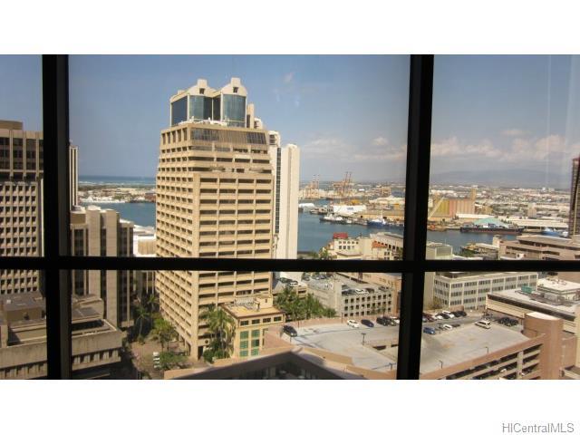 Executive Centre condo #2303, Honolulu, Hawaii - photo 1 of 9