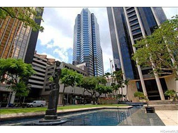 Executive Centre condo #3711, Honolulu, Hawaii - photo 1 of 7