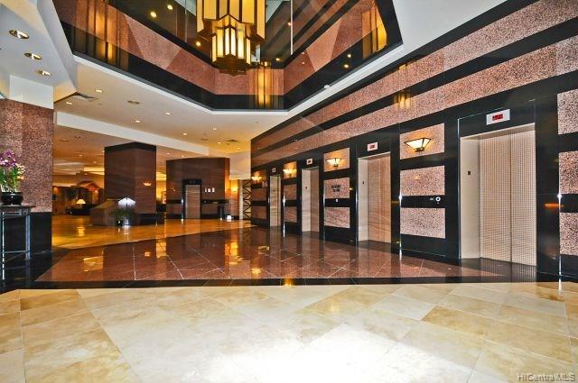 Executive Centre condo #3804, Honolulu, Hawaii - photo 1 of 8