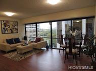 Executive Centre condo #610, Honolulu, Hawaii - photo 1 of 9