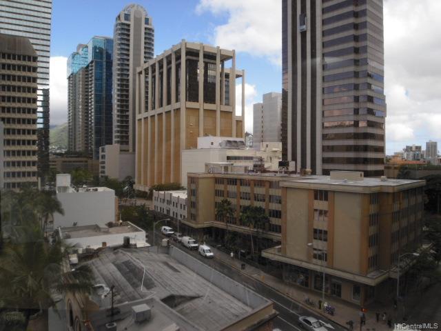 Executive Centre condo # 812, Honolulu, Hawaii - photo 7 of 9