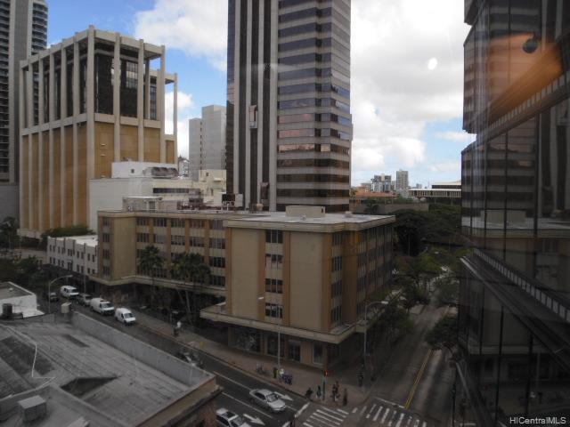 Executive Centre condo # 812, Honolulu, Hawaii - photo 8 of 9