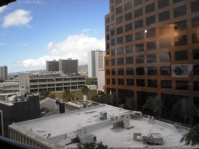 Executive Centre condo # 812, Honolulu, Hawaii - photo 9 of 9
