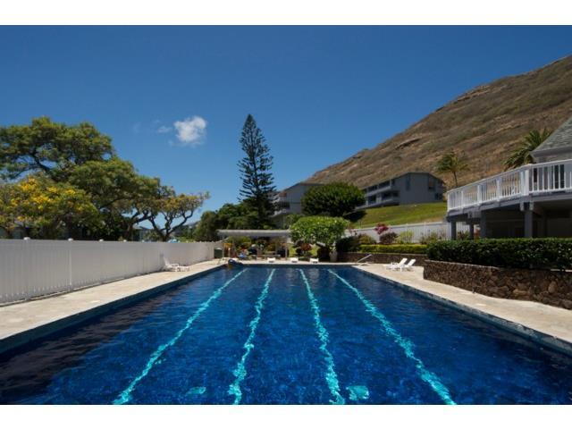 Mariners Village 3 condo # 1093B, Honolulu, Hawaii - photo 18 of 22