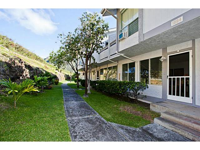 Mariners Village 3 condo # D, Honolulu, Hawaii - photo 19 of 20