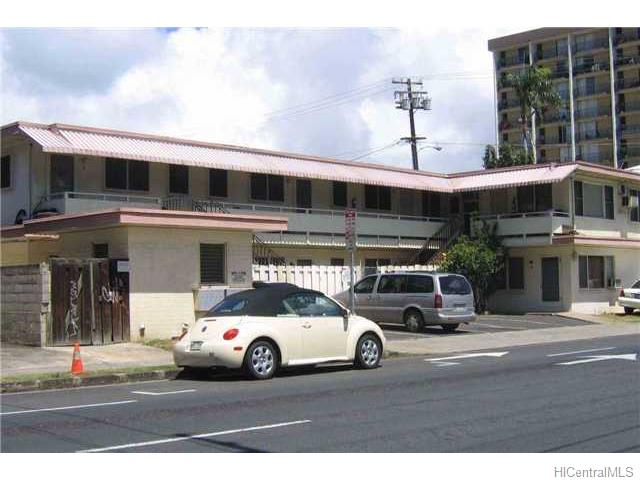 1096 Kinau St Honolulu - Multi-family - photo 1 of 1