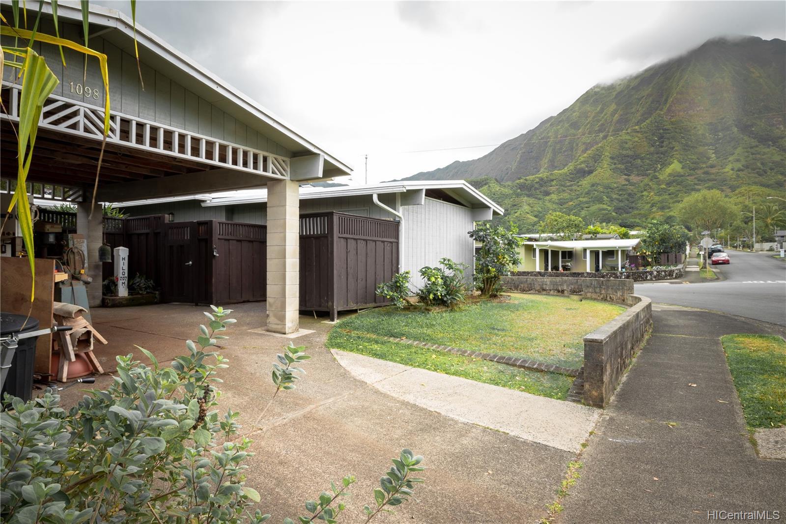 1098  Lunaanela Street Maunawili, Kailua home - photo 19 of 22