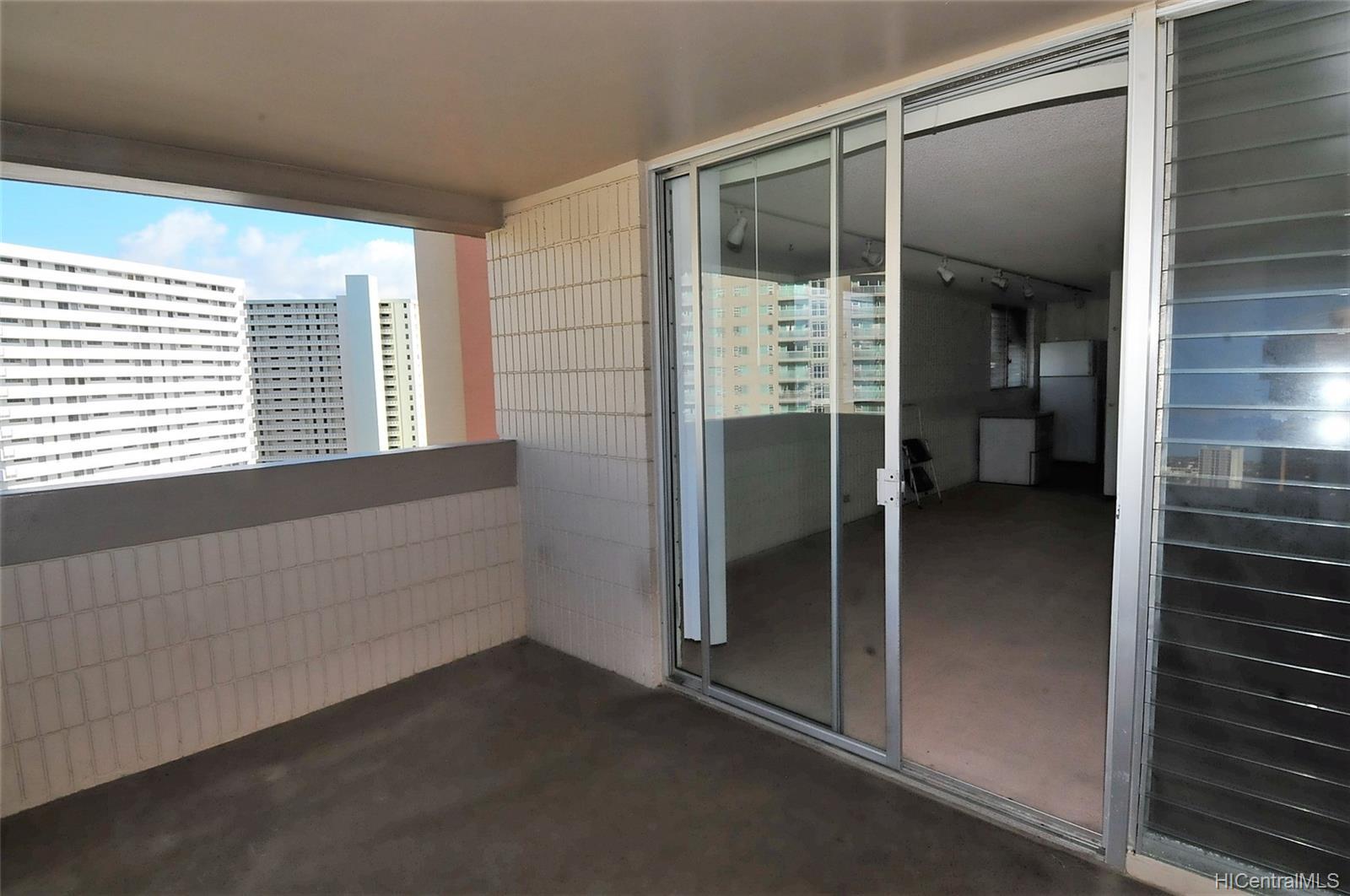 Lakeview Sands condo # 1104, Honolulu, Hawaii - photo 14 of 14