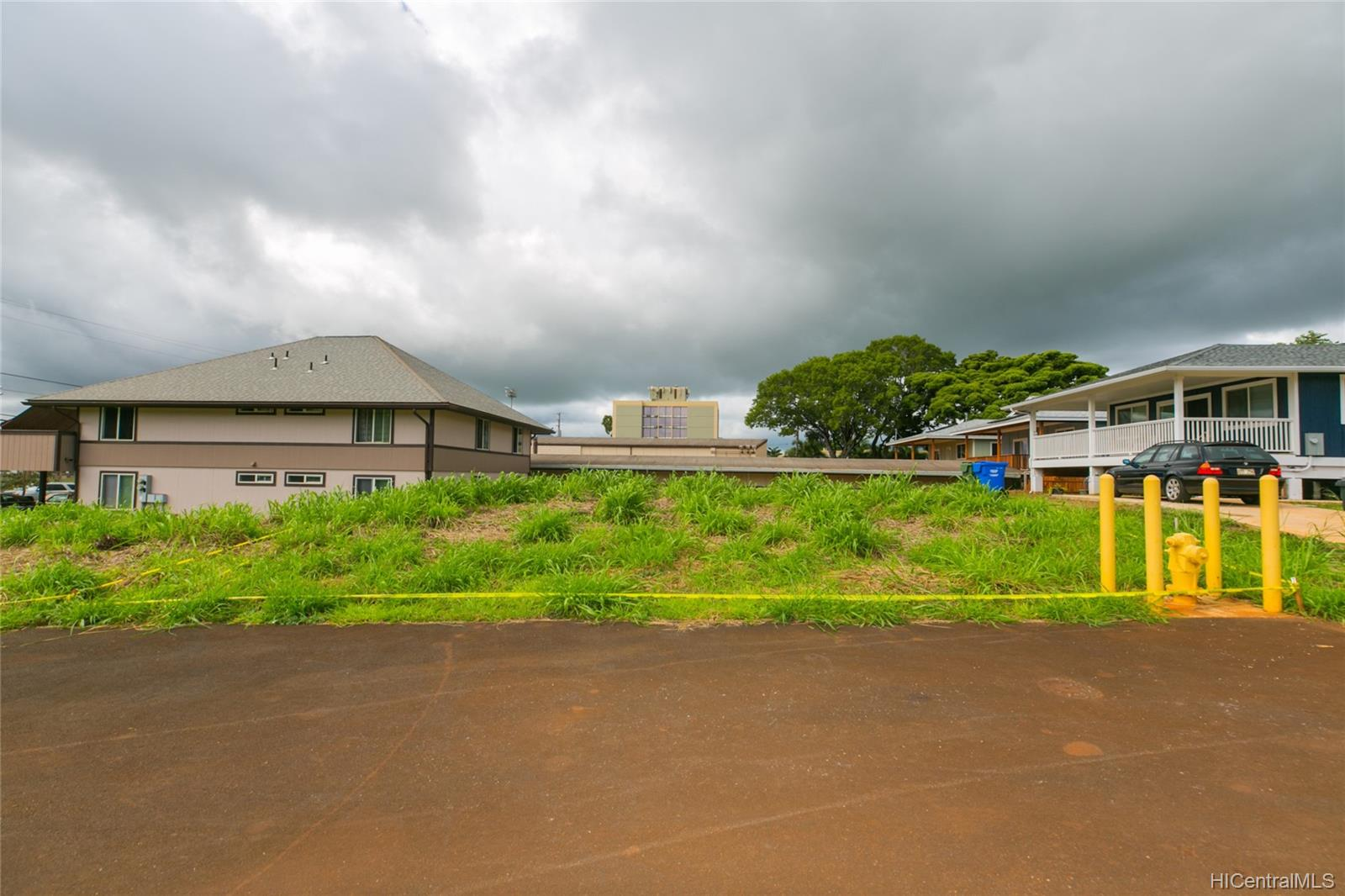 1106 Kilani Ave 7 Wahiawa, Hi 96786 vacant land - photo 2 of 17