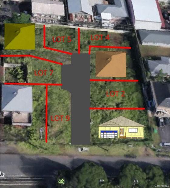 1106 Kilani Ave 7 Wahiawa, Hi 96786 vacant land - photo 5 of 17