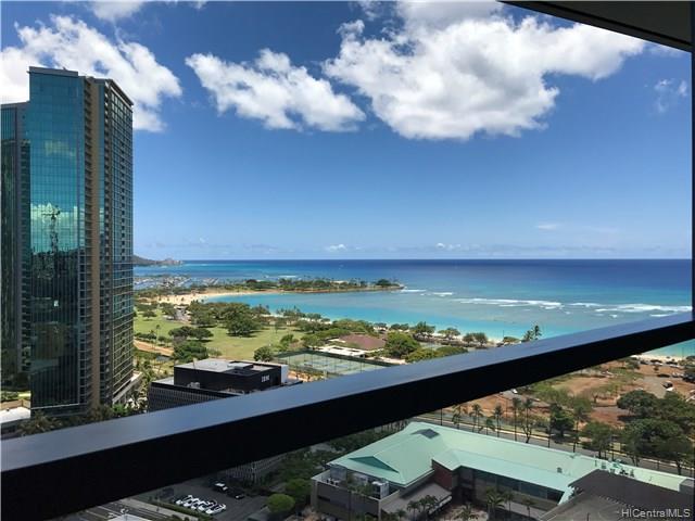 Anaha - 1108 Auahi condo #19-G, Honolulu, Hawaii - photo 0 of 22