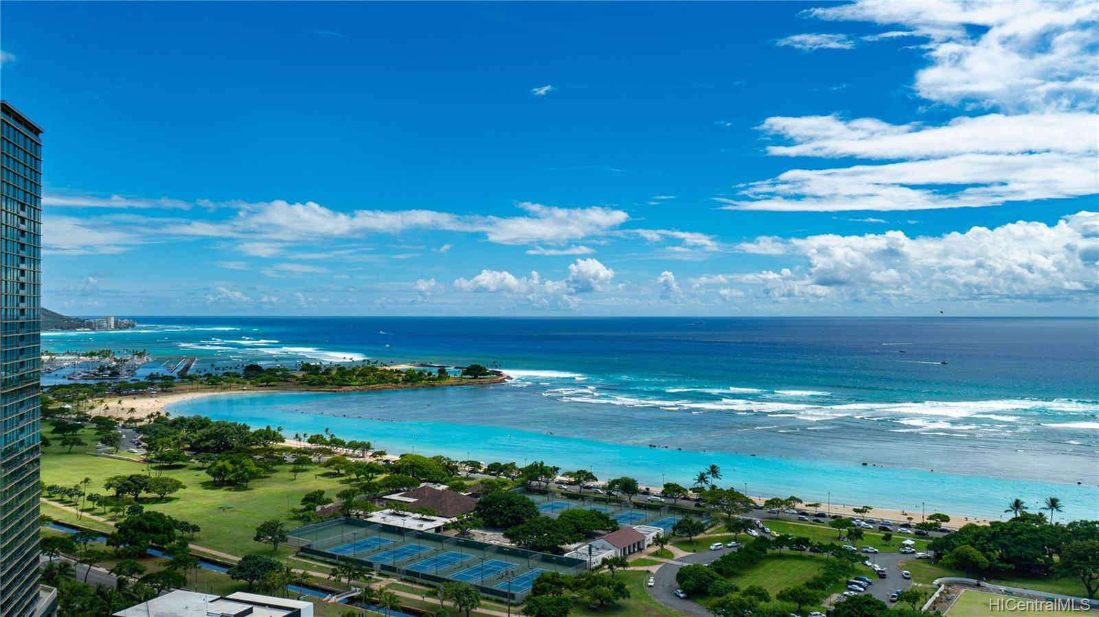 Anaha - 1108 Auahi condo #2608, Honolulu, Hawaii - photo 1 of 25