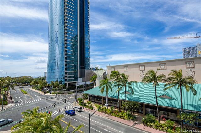 Anaha - 1108 Auahi condo #303, Honolulu, Hawaii - photo 1 of 22
