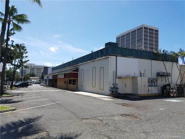 1108 Keeaumoku St Honolulu Oahu commercial real estate photo1 of 2