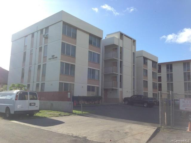 Hale O Kanoa condo #404, Honolulu, Hawaii - photo 0 of 1