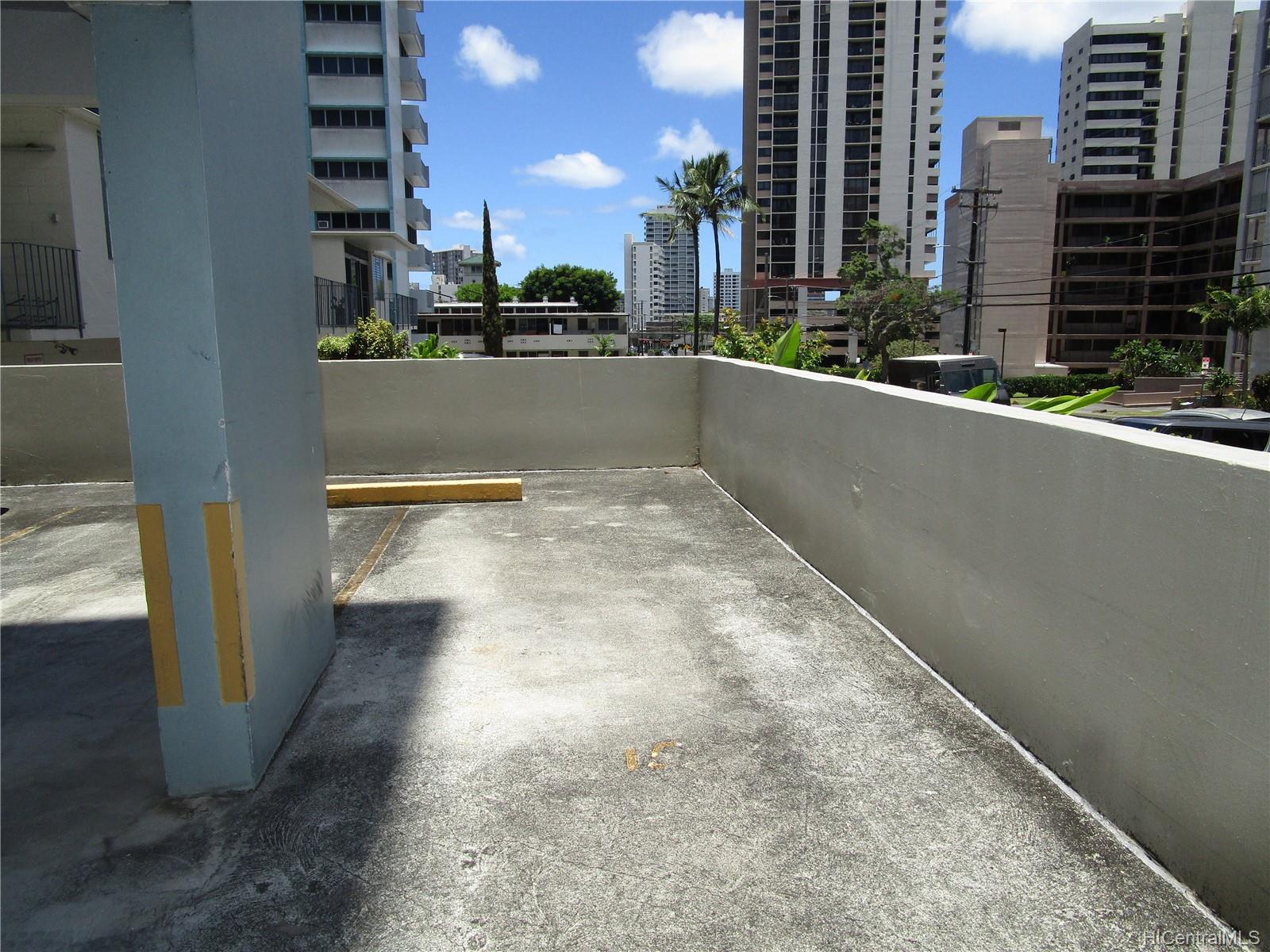 Wilder House condo # 202, Honolulu, Hawaii - photo 16 of 16