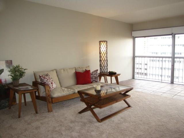 Wilder House condo # 502, Honolulu, Hawaii - photo 1 of 6