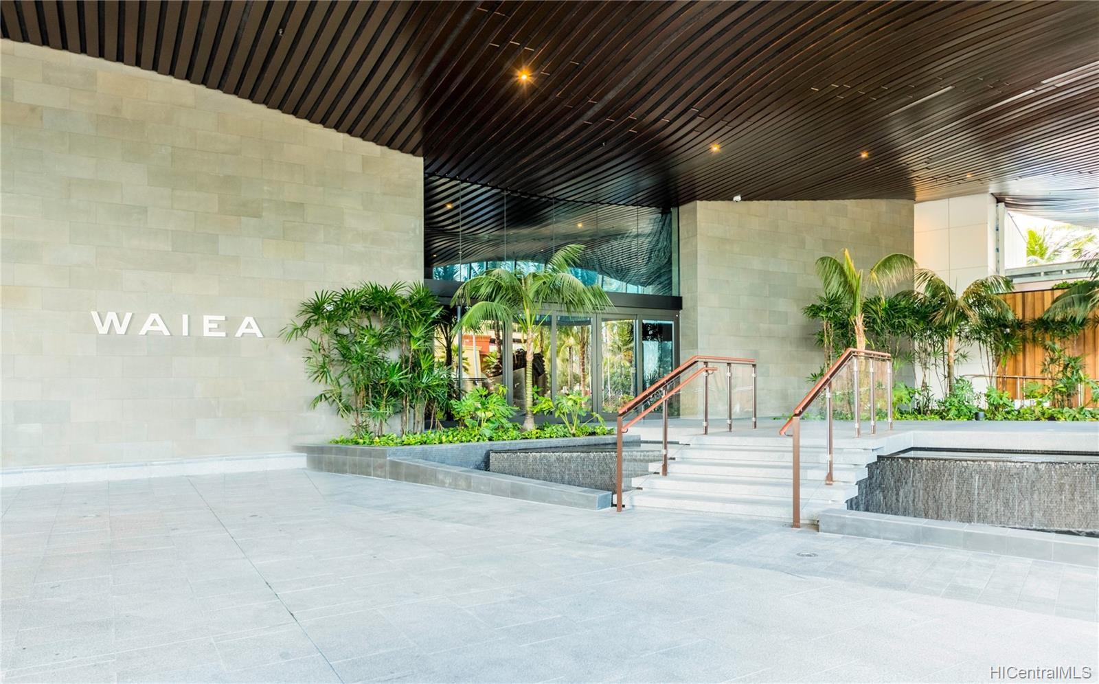 Waiea - 1118 Ala Moana condo # 1203, Honolulu, Hawaii - photo 15 of 25