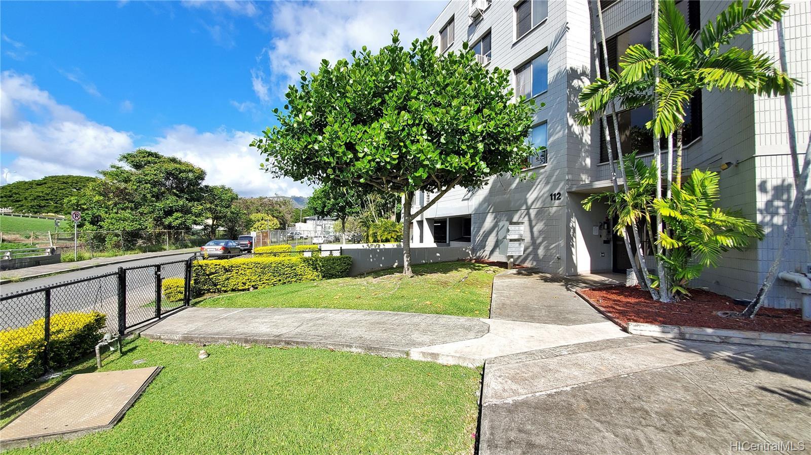 Leilehua condo # 105, Honolulu, Hawaii - photo 20 of 25