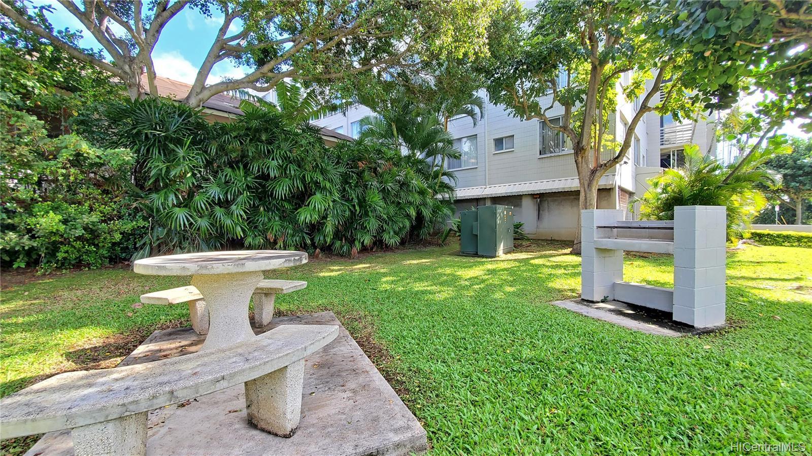 Leilehua condo # 105, Honolulu, Hawaii - photo 21 of 25