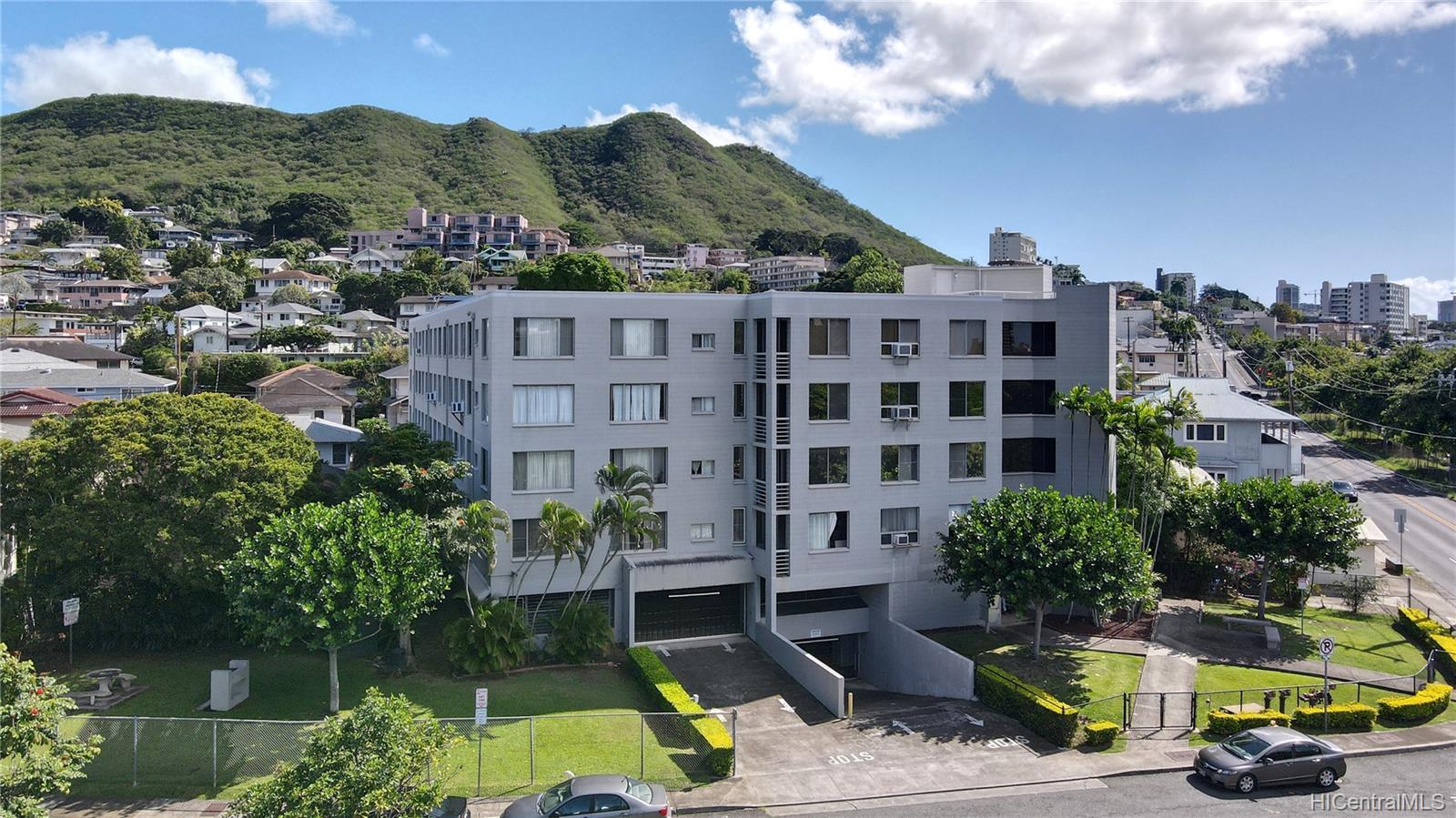 Leilehua condo # 105, Honolulu, Hawaii - photo 25 of 25