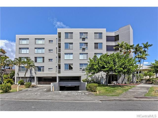 Leilehua condo # 113, Honolulu, Hawaii - photo 4 of 11