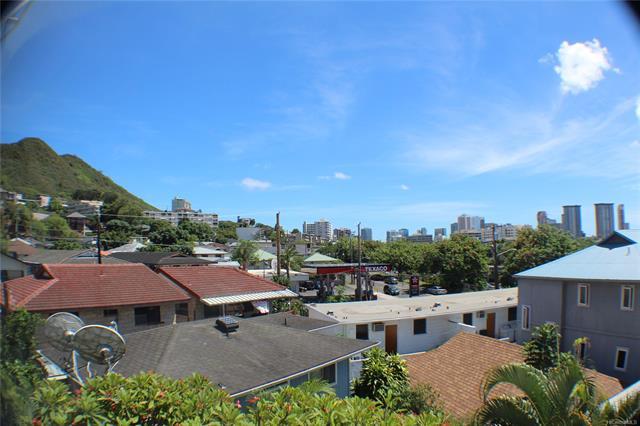 Leilehua condo # 307, Honolulu, Hawaii - photo 12 of 12
