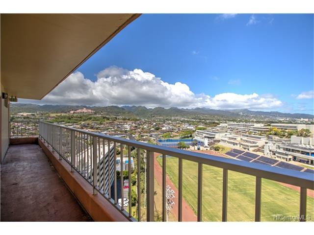 Lakeview Gardens condo # 1501, Honolulu, Hawaii - photo 11 of 21