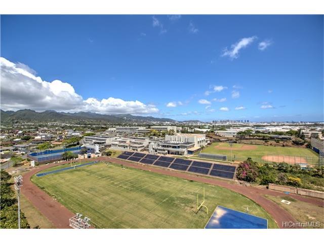 Lakeview Gardens condo # 1501, Honolulu, Hawaii - photo 12 of 21