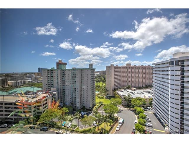 Lakeview Gardens condo # 1501, Honolulu, Hawaii - photo 13 of 21