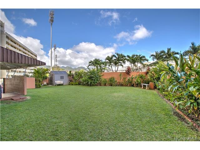 Lakeview Gardens condo # 1501, Honolulu, Hawaii - photo 20 of 21