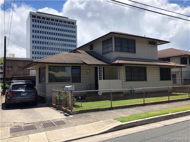 1122  Alohi Way Kakaako, Honolulu home - photo 1 of 2
