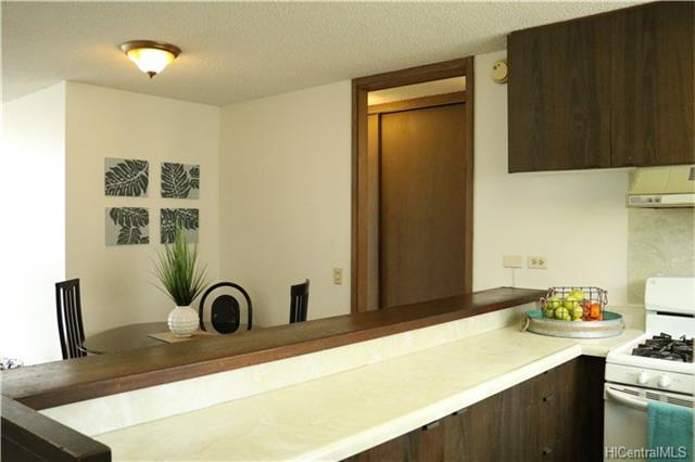 Kaahumanu Plaza condo #1105, Honolulu, Hawaii - photo 0 of 12