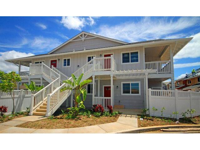 Mehana townhouse # 1602, Kapolei, Hawaii - photo 1 of 2