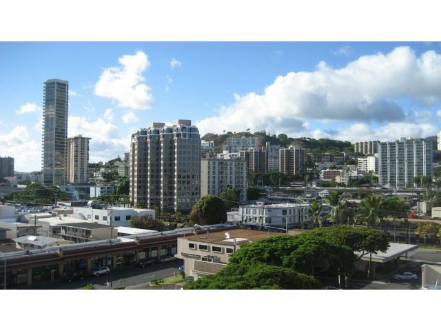 Pacificana Atlas condo # 804, Honolulu, Hawaii - photo 12 of 14