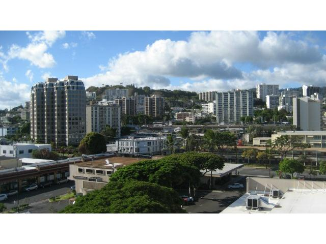Pacificana Atlas condo # 804, Honolulu, Hawaii - photo 13 of 14