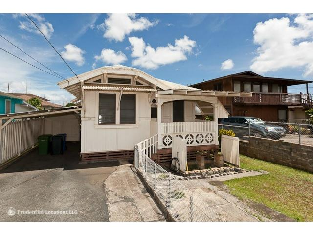 1127 Beckley Pl Kalihi-lower, Honolulu home - photo 1 of 10